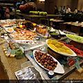 2011 雲品飯店晚餐+早餐