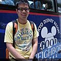 2009.7.14 日本之旅 Day5 Disney sea 迪士尼海洋
