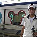 2008.7 香港好好玩 Day2(空虛的迪士尼)