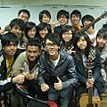 1216大同大學吉他社