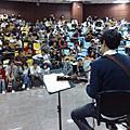 0121台中地區學校吉他社