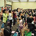 2012年兒童組各行動
