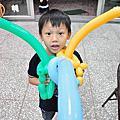 2014-10-24鳳山區親子分享會。