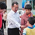 2014/10/25至26前鎮獅甲谷關相調