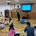 2014/11/15 神人家庭服事家成全及兒童服事(會後核心交通)。