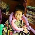 2014-12-5前鎮三區兒童排。