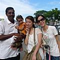 馬來西亞‧2009芩公司的員工旅遊/0921