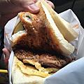 (食) 吉米碳烤三明治
