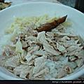 (食) 火雞肉飯