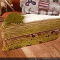 (食) 甜點 - 青田