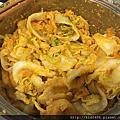 (食譜) 黃金泡菜