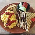 (食) 捷米早安主廚