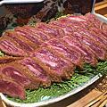 (食) 萩椛牛かつ專門店
