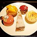 (食) 聯上大飯店-帕里巴黎自助餐