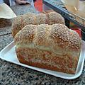麵包修行全記錄-1WEEK