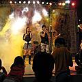 建國百年麥寮拱範宮情歌對唱&第八屆麥寮拱範宮賀新春歌唱比賽!!
