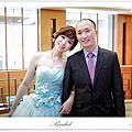 [台中婚攝] 峰榮 &詳筑 文定補請~台中僑園大飯店