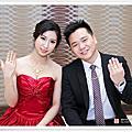 [台中婚攝]  致良&貝華文定午宴~台中擔仔麵
