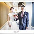 [彰化婚攝] 宏成&宜臻文定午宴~全國麗園大飯店