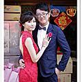 [雲林婚攝] 品睿&玉婷 文定午宴 wedding records