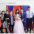 [台中婚攝] 翔之&米雪 文定午宴婚禮記錄~外埔龍翔會館