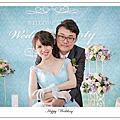 [雲林婚攝]佳儒&婉茹Wedding Banquet records