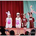 [活動記錄] Emily小妞幼兒園畢業典禮