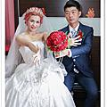 [雲林婚攝] 耀輝&婕語 婚禮記錄~自宅午宴
