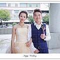 [彰化婚攝] 碩聰&怡君 Wedding records~田中龍江館