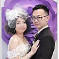 [彰化婚攝] 品欽&逸捷 文定午宴婚禮記錄~全國麗園大飯店