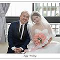 [彰化婚攝] 俞至&淑媚Wedding~員林食觀天下