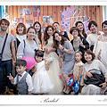 [彰化婚攝] 宜暉&湘純 Wedding records...鹿港紅樓餐廳