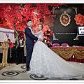 [台中婚攝] 智閎&麗勤 結婚晚宴~大雅陶醴春風