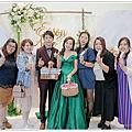 [彰化婚攝] 冠升&宜儒 婚禮記錄~全國麗園大飯店
