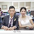 [台中婚攝] 峰毅&宜家 Wedding records~濃閣維多利亞婚宴會館