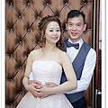 [台中婚攝] 亦凱&冠吟Wedding~台中台南擔仔麵