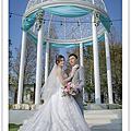 [彰化婚攝] 冠廷&宛瑩 證婚儀式~員林 琉璃仙境