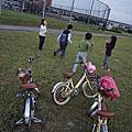 20131122 河濱單車追風3K之旅