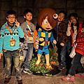 20140103 鬼太郎3D幻視展