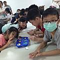 20140613 台大農場無患子精油皂DIY