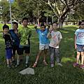 樂樂棒球、植物園、泰拳體驗、甲蟲天下