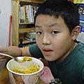 泰國飲食文化、泰式咖哩飯與奶茶