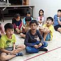旅遊景點決定與熊大慶生、羽球課、雞蛋糕、戲劇課