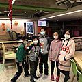 E7 play、童玩科技夢工廠+剝皮寮