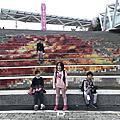 苗栗旅行day3-台灣客家文化館