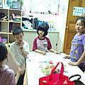 2013/06/29 小潔慶生會