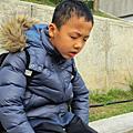 20140121 寒假新竹旅行第一天