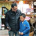 20140123 寒假新竹旅行第三天