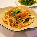【食記】蘭那 泰式料理