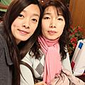 2011-1-16 家庭聚餐 瓦城